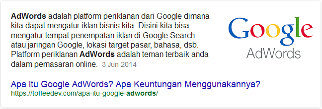 Google Ads Adwords.